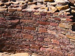 Pueblo Alto kiva