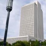 LDS Church Headquarters