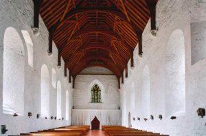 Ballintubber abbey (ie photo)